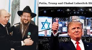 Trump og Putin i kjernefysisk narrespill?
