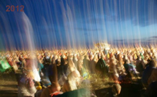 2012; Sjelens og åndens år?