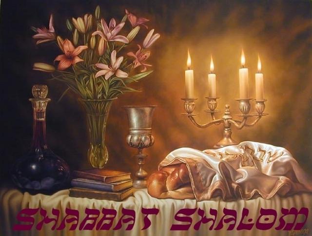 Laugardagen, vår gamle sabbat