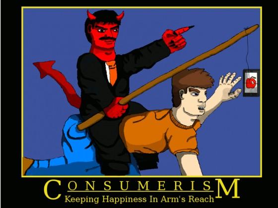 sin-consumerism