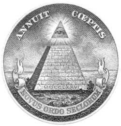 Dollar bill symbol