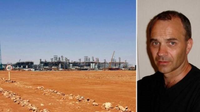 Algerie; Ikke tro på Statsministerens 'omsorg'