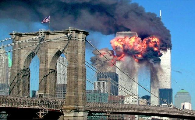 9/11 – Naive verdensbilder i fritt fall
