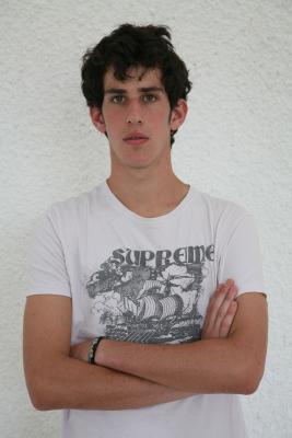 Yuval Oron-Ofir