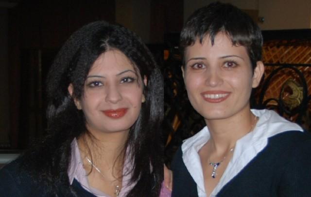 Dødsstraff for å være kristen i Iran