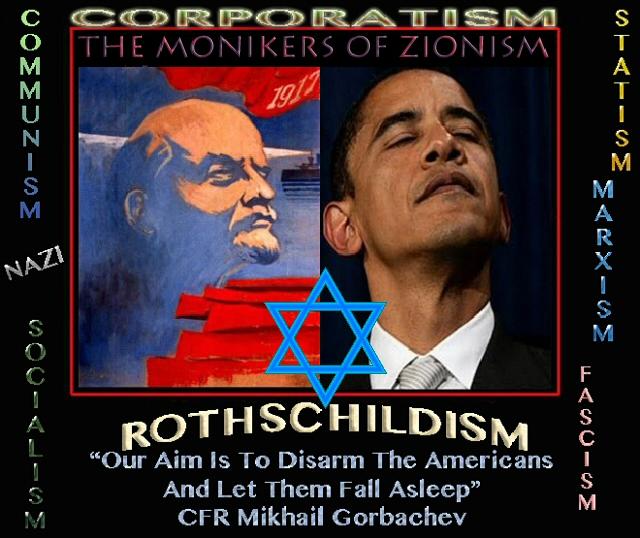 zionism-rothschildism